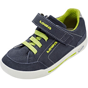 Lowa Lisboa Shoes Children blue